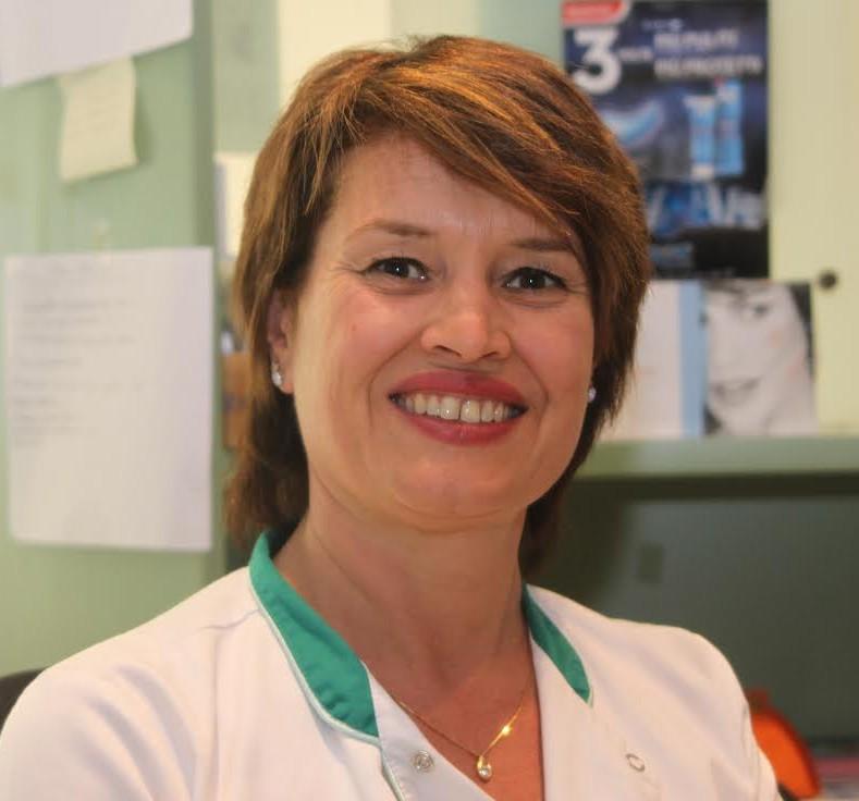 Gemma Sansano