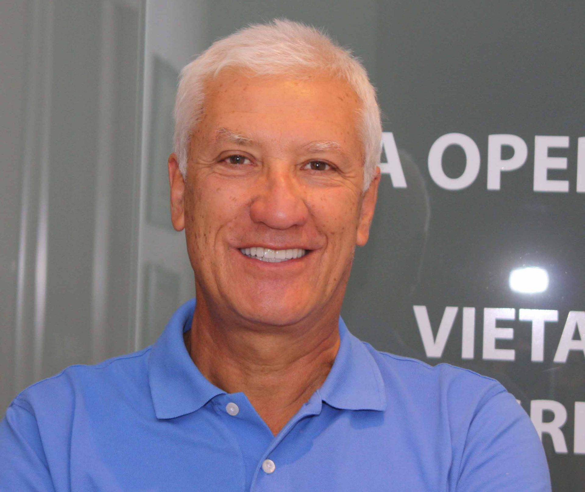 Dr. Walter Renda