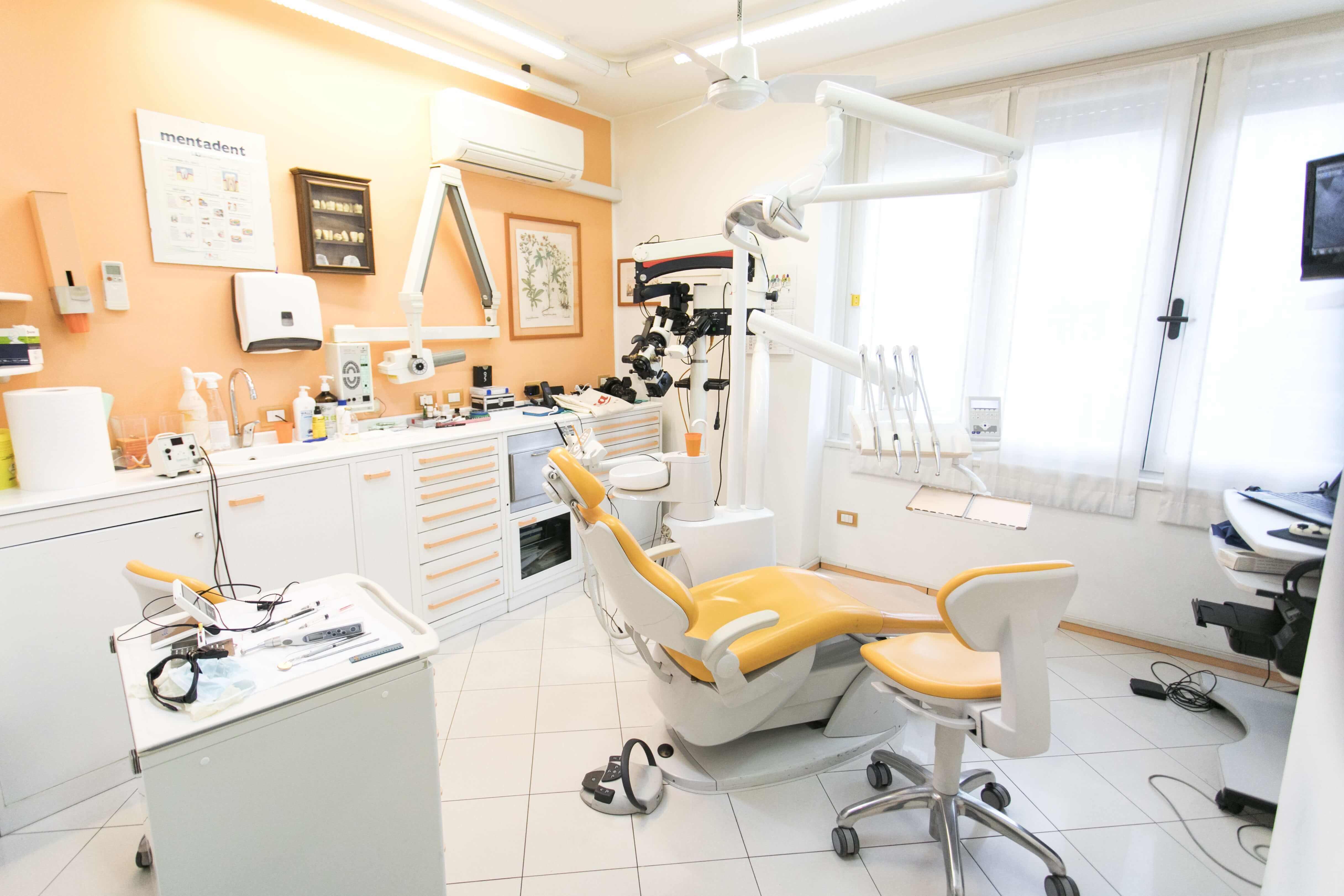 Clinica Dentistica di Como per Ortodonzia classica