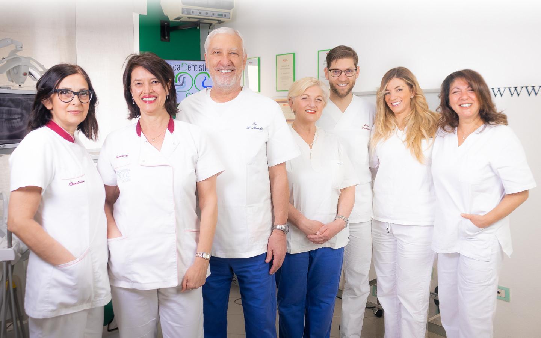 Team Dr. Renda