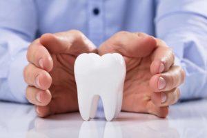 Sicurezza della cosmetica dentale