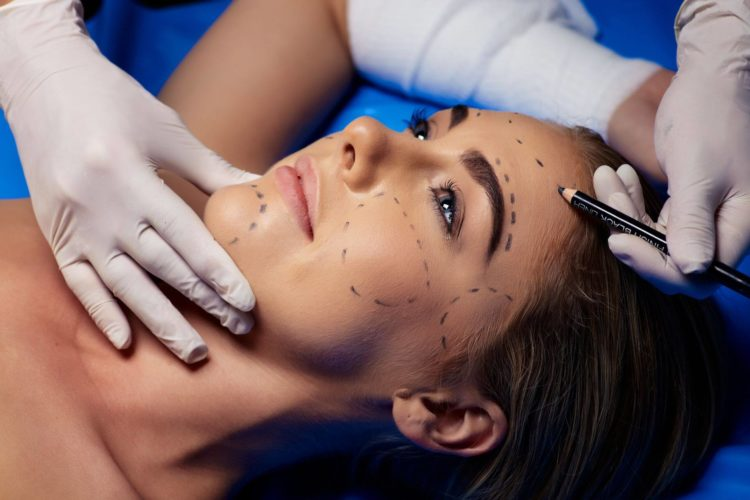 Trattamenti di medicina cosmetica ed estetica