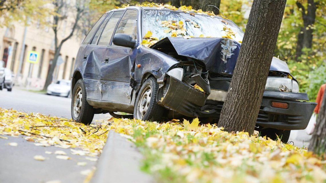 Incidenti stradali e bruxismo