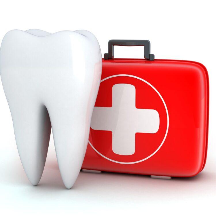 pronto socccorso dentale
